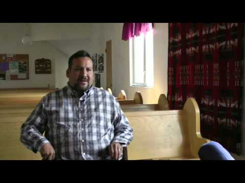 Part 9: Missions Partnership - Pastor Dean Buffalo Interview