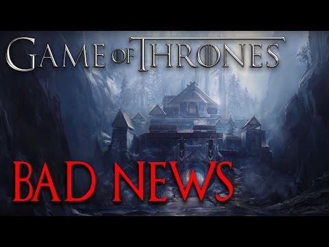 Game Of Thrones E6F2 // Schlechte Nachrichten