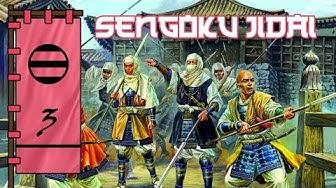 The Birth of the Ikko Ikki | Sengoku Jidai Episode 3