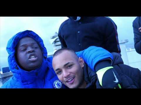 XNEGOH - 90´s (VIDEO OFICIAL) Prod. MAZBEATZ