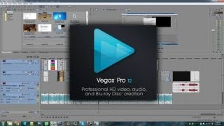 YouTube Official ADVANCED-Encoding-Quality Videos in Vegas Pro 12