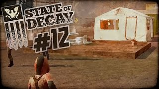 "State of Decay Day One Edition Part 12 - ""OUR NEW HOME!!!"" 1080p PC Gameplay"