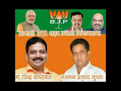 BHAJAPA JANATA PARTY