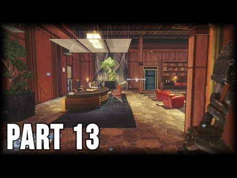 Prey - 100% Walkthrough Part 13 [PS4] – Before I Give You The Key