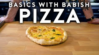 Pizza | Basics with Babish