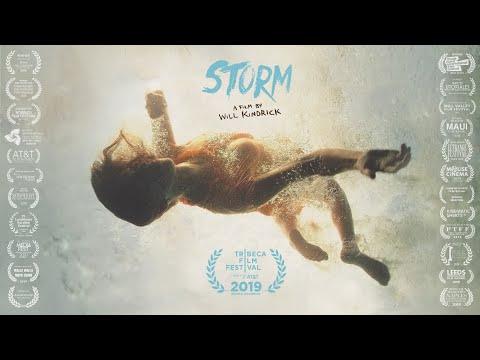 STORM - A Sci Fi Short Film