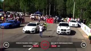 panamera turbo s vs camaro zl1 vs mustang gt500 vs corvette zr1 vs bmw m3 ess drag reysing