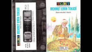 Mehmet Emin Tokadi Hazretleri TGRT Radyo Tiyatrosu