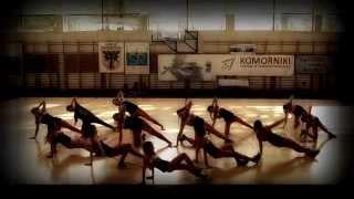 NO NAME -  REMEMBER THE FEELING - STRZELCE KRAJ. - KONKURS - ZWYCIĘZCY - DANCE - sezon 2014/2015