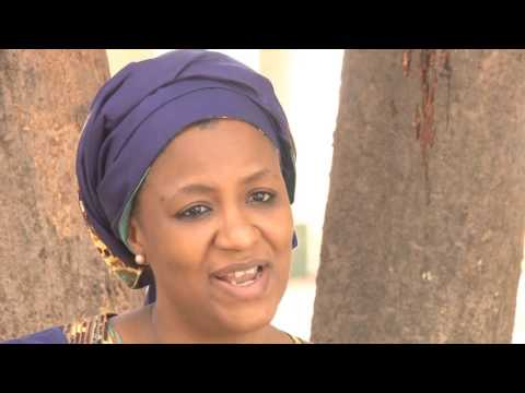 Female Lawyers Association Gambia Video Report (West Coast Region)