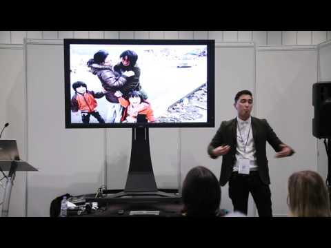 Dan Spicer, Executive Director, Palladium Digital