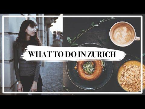 VEGAN CAFÉ, EXPLORING ZURICH AND WEBVIDEOPREIS | Petiteaventure