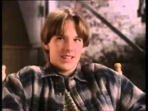 Brad Renfro Interview Of The Cure