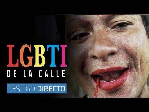 Los LGBTI de la calle - Testigo Directo HD
