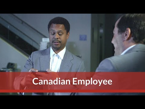 Training for a Harassment-Free Workplace — Canadian Employee