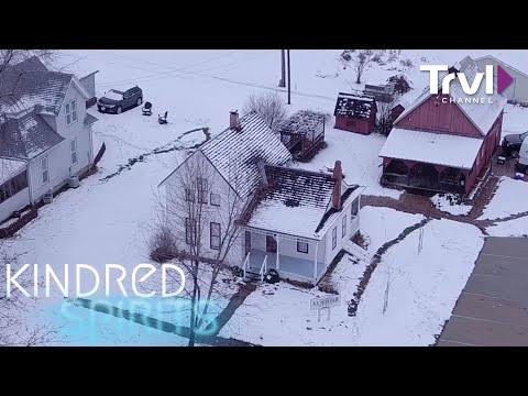 Inside The Villisca Axe Murder House - Kindred Spirits - Travel Channel