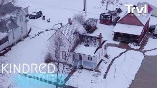 Inside The Villisca Axe Murder House | Kindred Spirits | Travel Channel