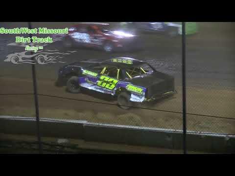How about a LITTLE DIRT | Springfield Raceway | 10.14.17 | Dirt Track Racing