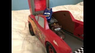 Cars Adventures 22-9-Ultimate Joyride