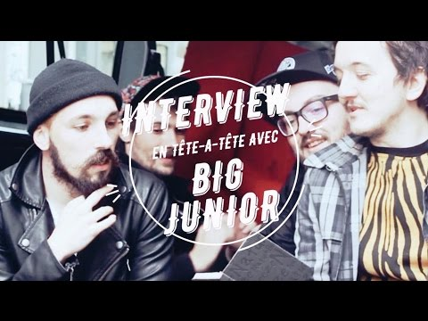 Interview | BIG Junior