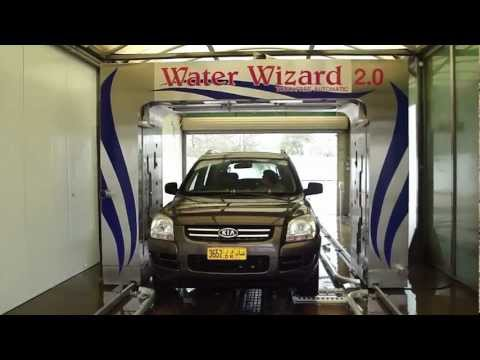 Water Wizard 2.00 in Sultanate of Oman