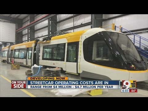 Cincinnati Streetcar: Operated by union or private company?