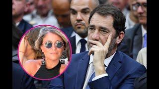 Christophe Castaner : la jeune femme qu'il a embrassée en boîte de nuit est l'une de...