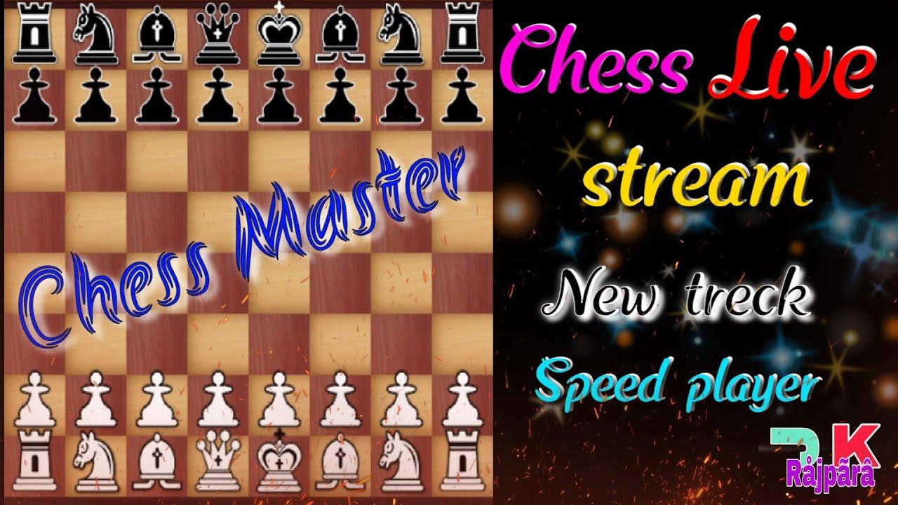 Chess Live Stream