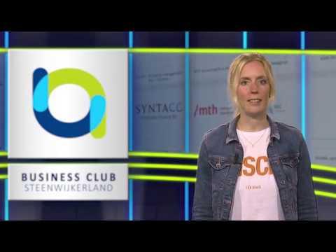 Business Club Steenwijkerland Journaal week 19 - 2020