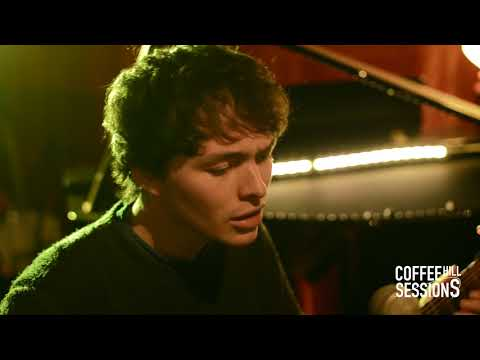 Noel O'Brien - Sunken Lines \\ Coffee Hill Sessions