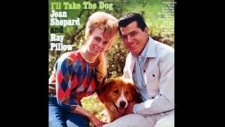 Download Jean Shepard and Ray Pillow -  Willingly (R.I.P. Jean) MP3 song and Music Video