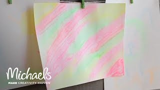 Darby Smart: How To Ice Paint | Michaels