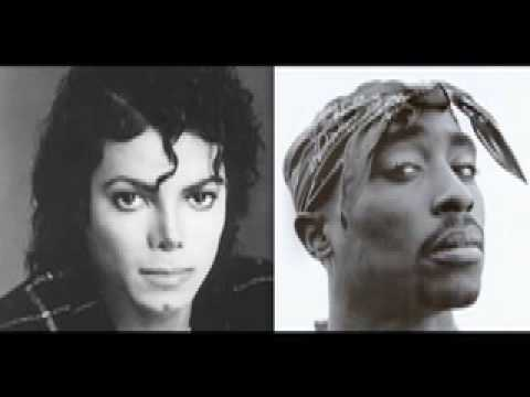 Michael Jackson & Tupac  Changes  Man in the Mirror Download Link
