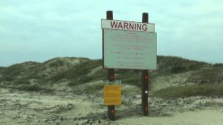 Malaquite Beach Padre Island National Seashore Part 1 of 2
