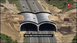 Kijk Nederland van boven Knutselland afl 1-3 filmpje