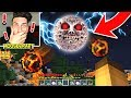 WE SUMMONED THE LUNAR MOON IN MINECRAFT! (NIGHT 1)