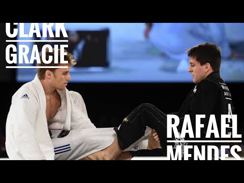 FULL FIGHT | RAFAEL MENDES VS CLARK GRACIE (METAMORIS 3)