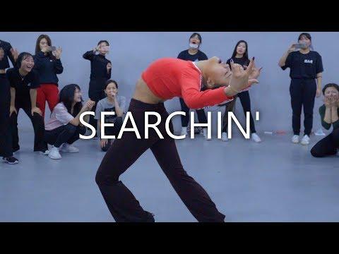 Hazell Dean - Searchin'   IBUKI choreography   Prepix Dance Studio