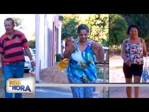 Comunidade espírita se une para alimentar famílias carentes em Araçatuba