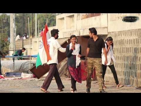 Beggar Screaming   Hindustan Zindabad   Prank   Pranks in India   Every Indian must Watch