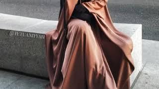 تشكيلة راقية للحجاب الشرعي بالوان صيفية