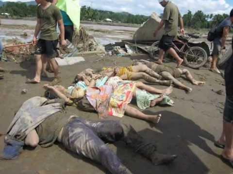 Iligan City's Typhoon Tragedy