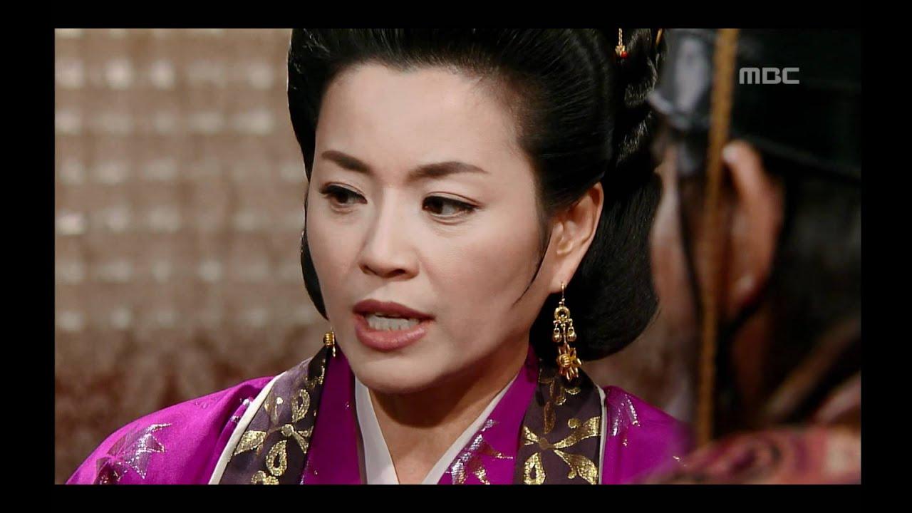 Jumong episode 55