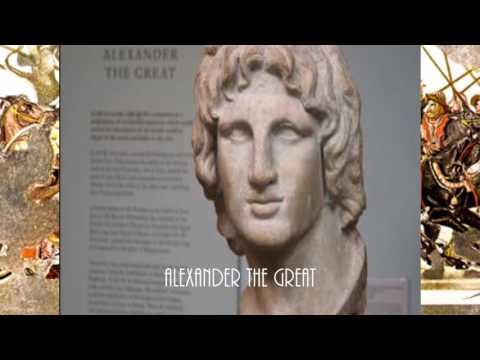 Greek History Rap