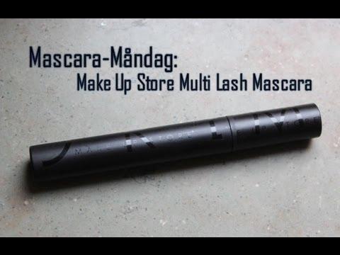 make up store mascara multi lash