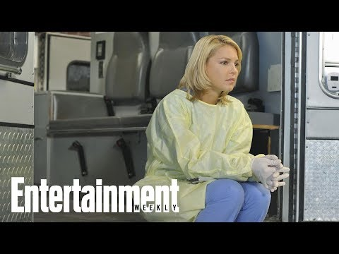 People Freak Out Over Katherine Heigl's Resemblance to Ivanka Trump in New Film from YouTube · Duration:  1 minutes 54 seconds