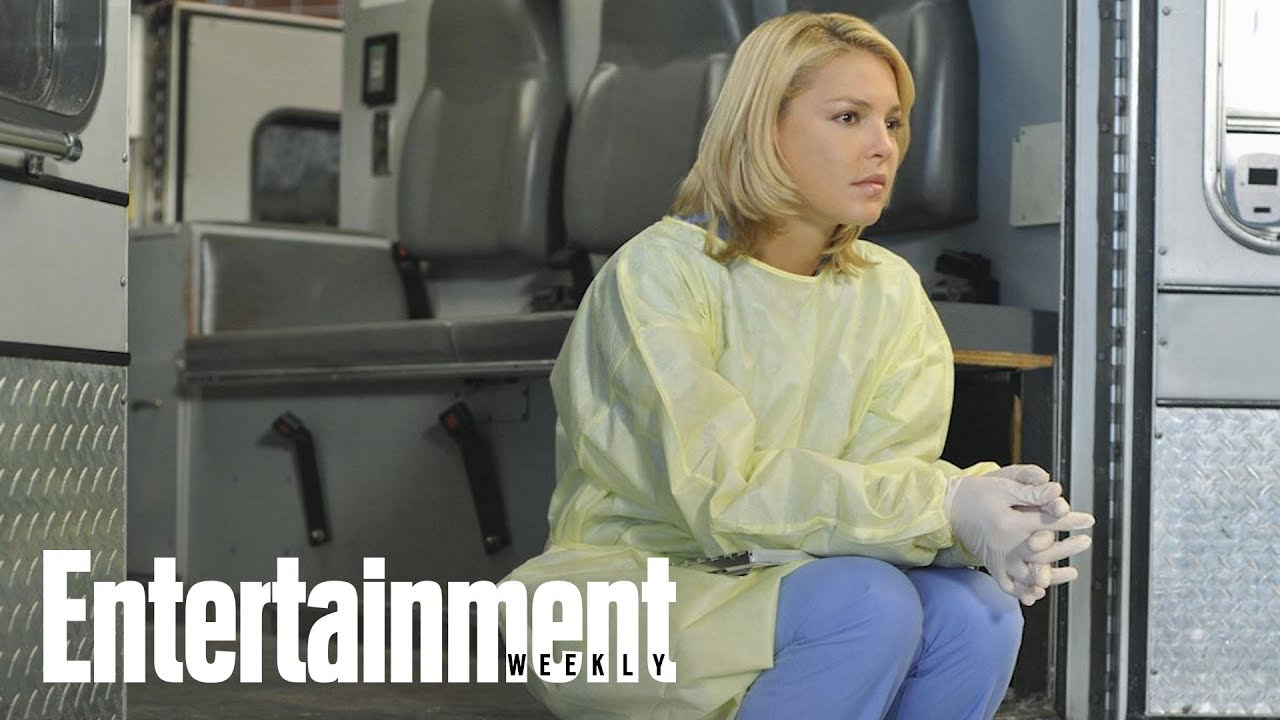 Greys Anatomy Izzie To Return In Spirit For 300th Episode News