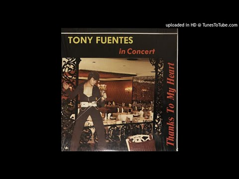 Tony Fuentes & Galaxy - Rocky / Your Love Is So Good For Me - Private Real People Lounge Funk Disco from YouTube · Duration:  4 minutes 51 seconds