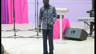 Rabboni Ministries - Lesego Daniel - The Unexpected End Part 1