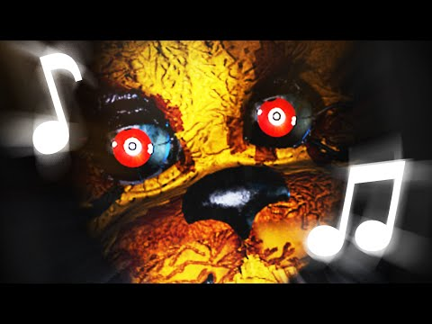 ♪ Goodbye - Five Nights at Freddy's SONG by TryHardNinja (ft. DAGames)